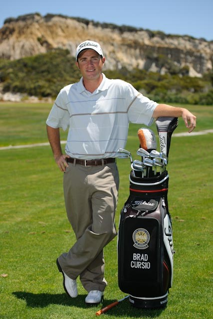 Brad Curiso, PGA Director of Instruction